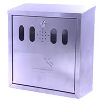Cigarette Bin GCB 001 Multi Buy